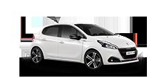 Garage Hinssen Peugeot 208