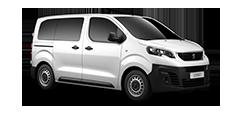 Garage Hinssen Peugeot Expert Combi