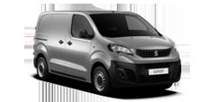 Garage Hinssen Peugeot Expert