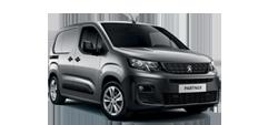 Garage Hinssen Peugeot Partner