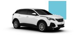 Garage Hinssen Peugeot SUV 3008