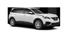 Garage Hinssen Peugeot SUV 5008