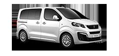 Garage Hinssen Peugeot Traveller